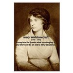 Mary Wollstonecraft on Feminism / Female Mind