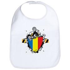 Hip Romania Bib