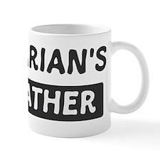 Darians Father Mug