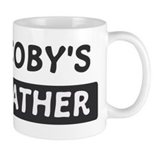 Cobys Father Small Mug