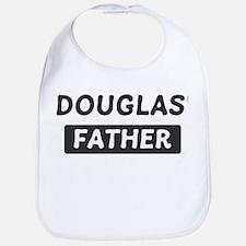 Douglass Father Bib