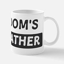 Doms Father Mug