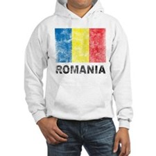 Vintage Romania Hoodie