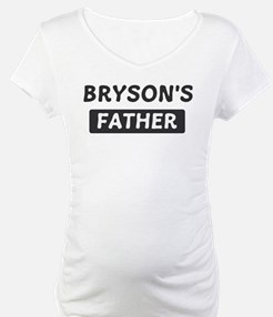 Brysons Father Shirt