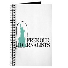 Free Our Journalists Journal