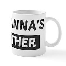 Briannas Father Mug