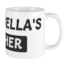 Annabellas Father Mug