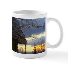 MCK Racing Siberians Good Morning! 3 Mug