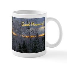 MCK Racing Siberians Good Morning 4 Mug