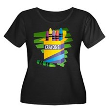 Crayons T