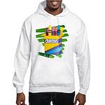 Crayons Hooded Sweatshirt