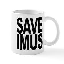 Save Imus Mug
