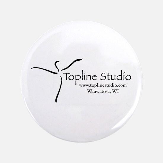 "Topline Studio 3.5"" Button"