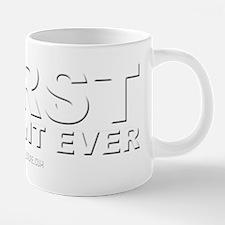 worst_dark.png 20 oz Ceramic Mega Mug