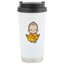 Unique Monkey Travel Mug