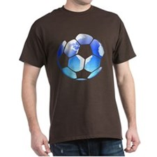 Soccer in South America T-Shirt