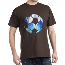 Soccer in Africa T-Shirt