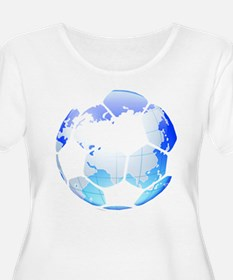 Soccer in Asia T-Shirt
