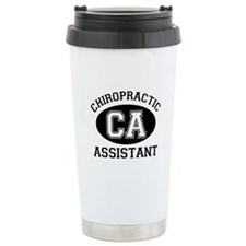 Athletic CA Travel Mug
