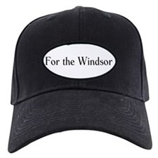 Windsor Baseball Hat