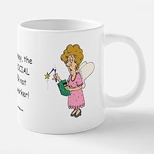 MiracleWorkerMug 20 oz Ceramic Mega Mug
