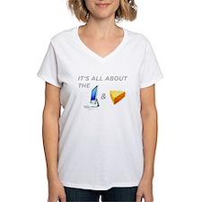 Mac & Cheese Shirt