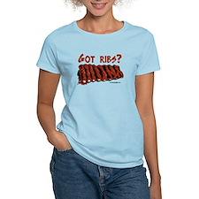Cute Bbq ribs T-Shirt