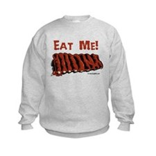 Cute Barbeque Sweatshirt