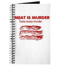 Meat is Murder 4 Journal