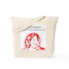 Cute Sonia Tote Bag