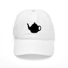 tea pot Baseball Cap