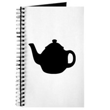 tea pot Journal