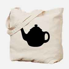 tea pot Tote Bag