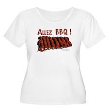 Cool Bbq ribs T-Shirt