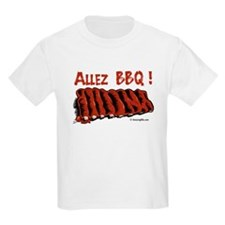 Unique Barbecued ribs T-Shirt