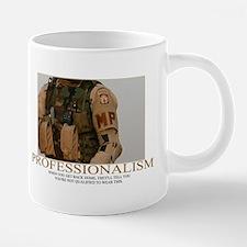 mug Professionalism.png 20 oz Ceramic Mega Mug
