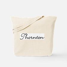 Thornton, Colorado Tote Bag