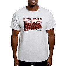 smoke_it T-Shirt