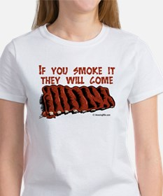 Funny Barbecued ribs Tee