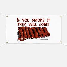 Unique Cook Banner