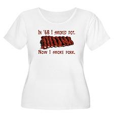 Bbq ribs T-Shirt