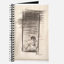 Idaho artist Journal