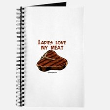 Cool Steak humor Journal