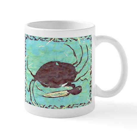 Fiddler Crab Mug