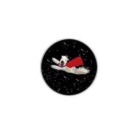 SUPERDOG Mini Button