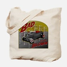 Bad to the Blown Tote Bag