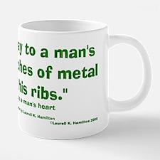 Laurell 20 oz Ceramic Mega Mug