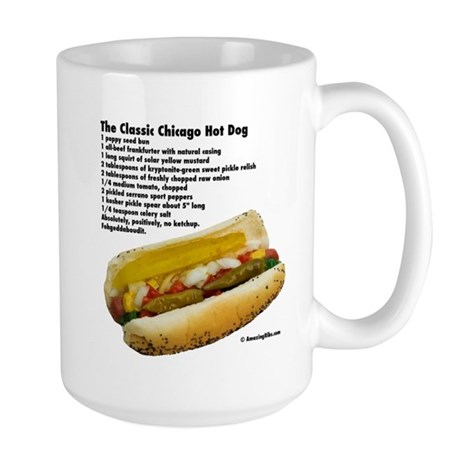 chicago_recipe Mugs