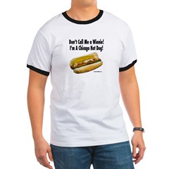 dont_call_chicago T-Shirt