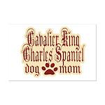 Cavalier King Charles Spaniel Mini Poster Print